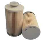 Polttoainesuodatin ALCO FILTER MD-663