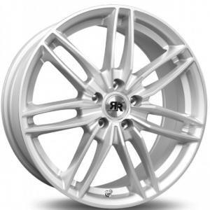 Racer Edition Light Silver 6.5x15 5/108 ET35 B65.1