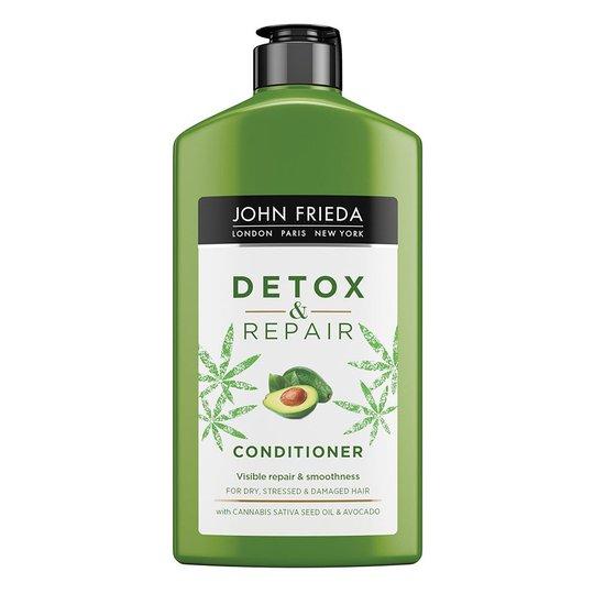 Detox & Repair Conditioner, 250 ml John Frieda Hoitoaine