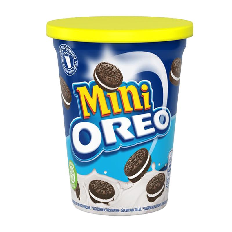 Oreo Mini - 18% alennus