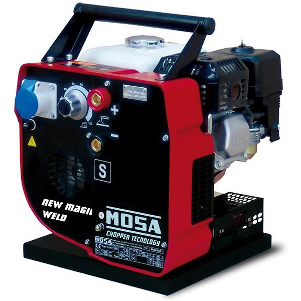 Mosa Magic Weld 150 Moottorihitsauslaite