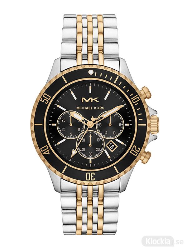 Michael Kors Bayville Chronograph MK8872 - Herrklocka