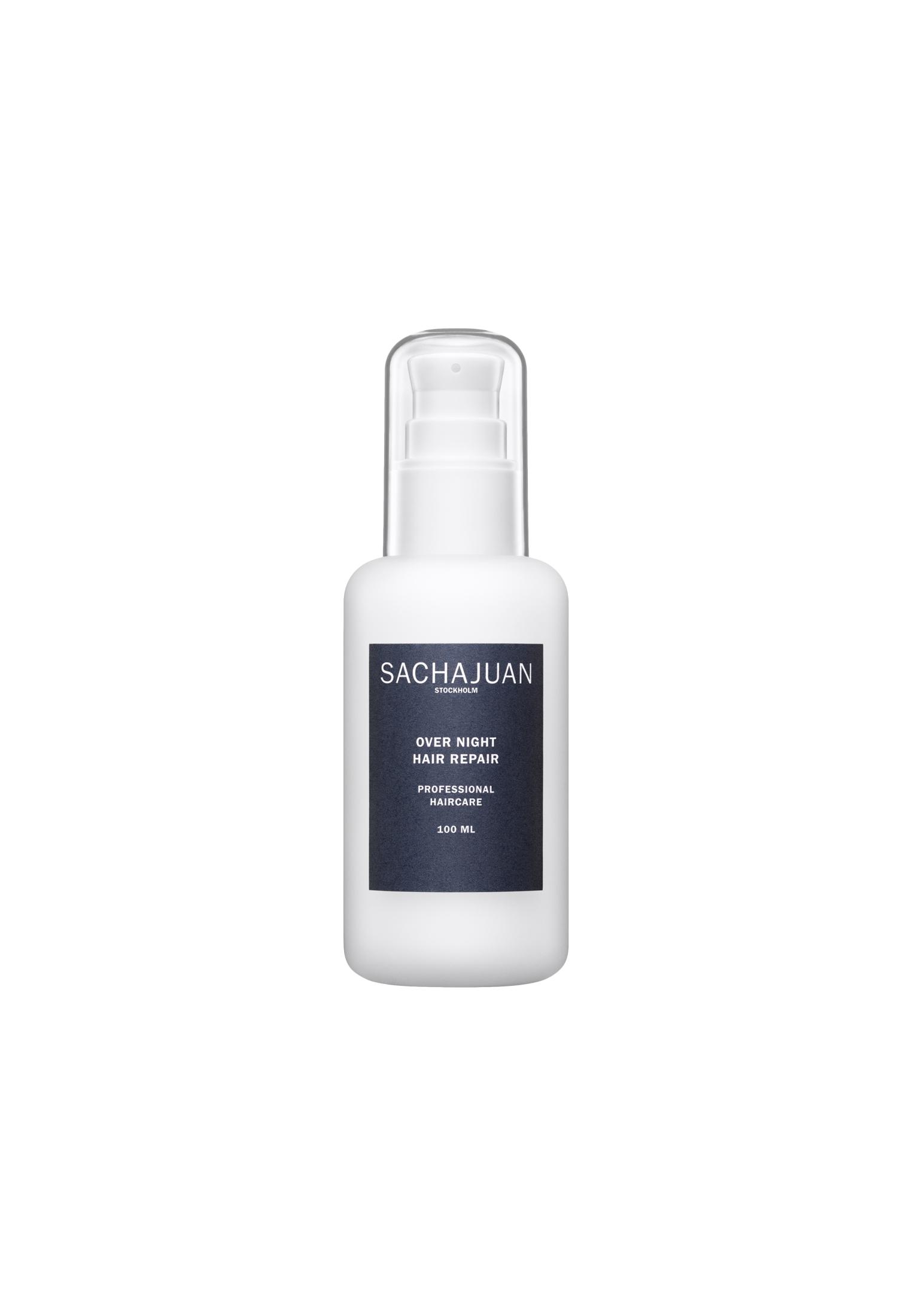 SACHAJUAN - Over Night Hair Repair - 100 ml