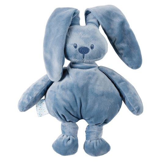 Nattou Lapidou Kosedyr Kanin, Jeansblå