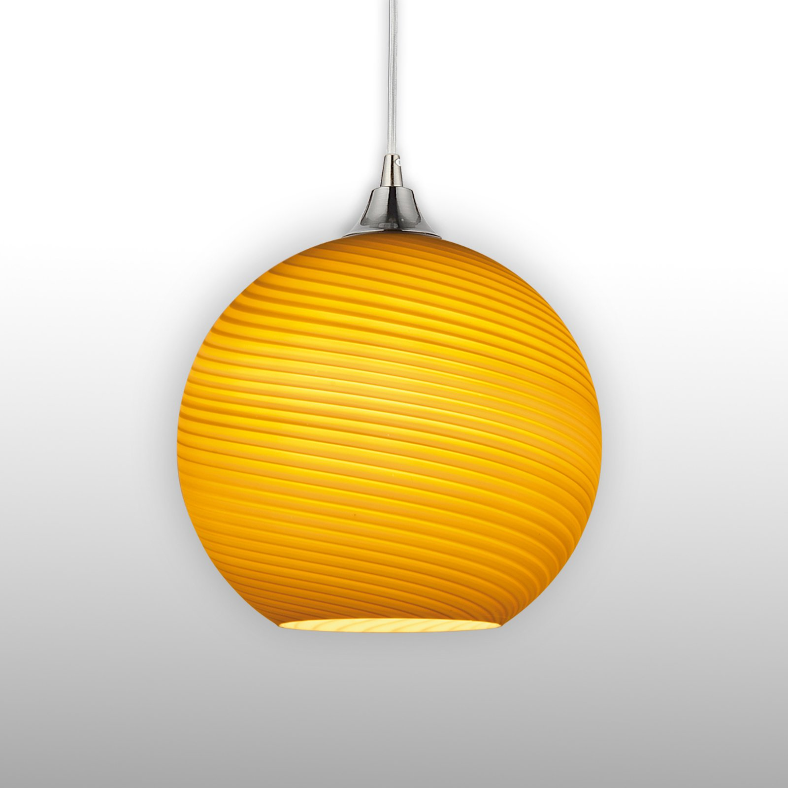 Vidunderlig taklampe Venus - 20 cm