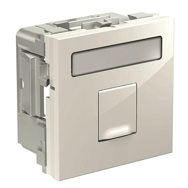 Schneider Electric INS64110 Datalokk 1 kobling