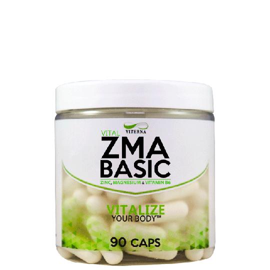 ZMA Basic, 90 caps