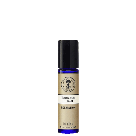 Remedies To Roll Relaxation, 9 ml