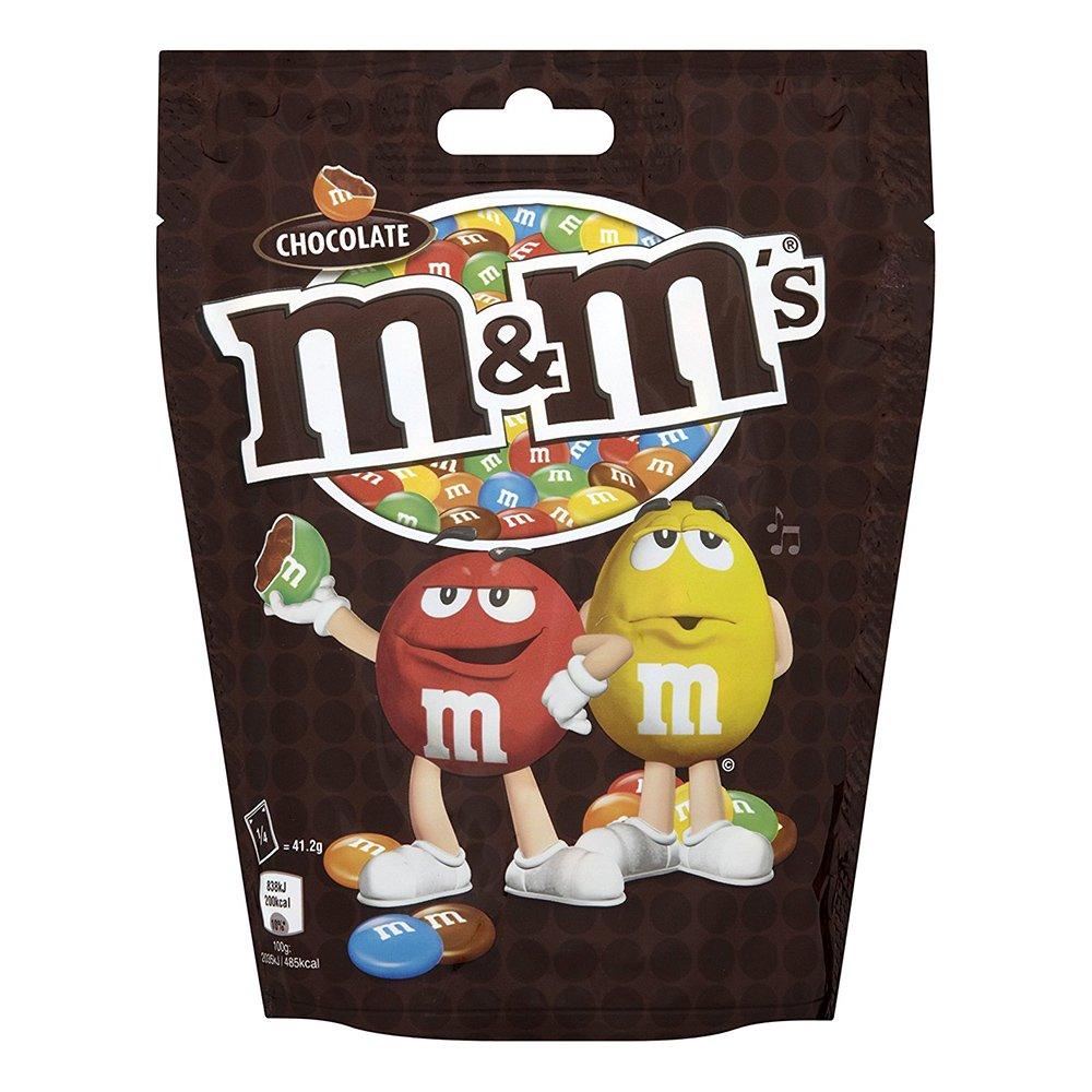 M&M Choco