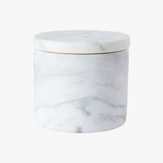 Mariana säilytyslaatikko valkoinen