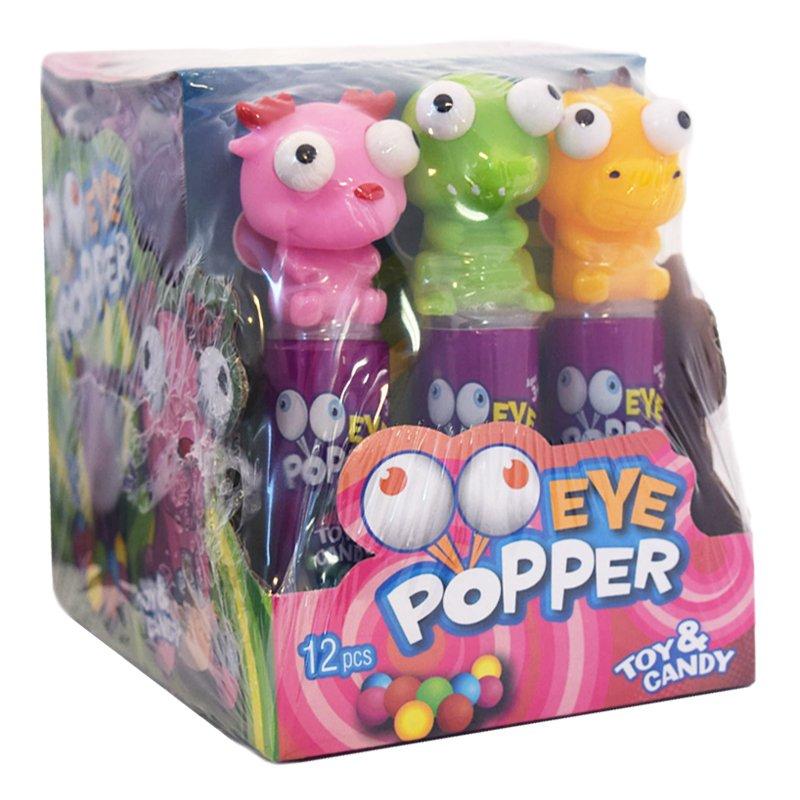 """Godisleksaker """"Eye Popper"""" - 51% rabatt"""