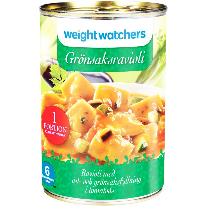 Ravioli Ost & Tomatsås - 12% rabatt