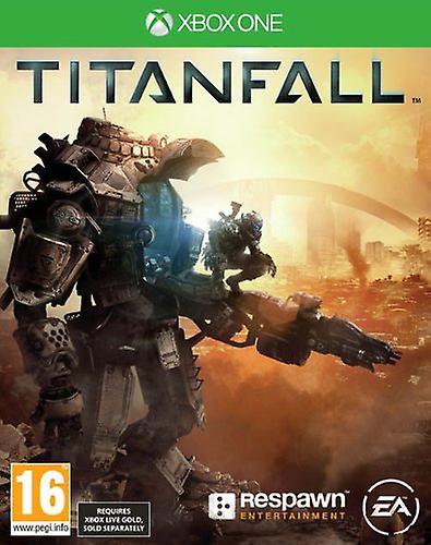 Titanfall /Xbox One