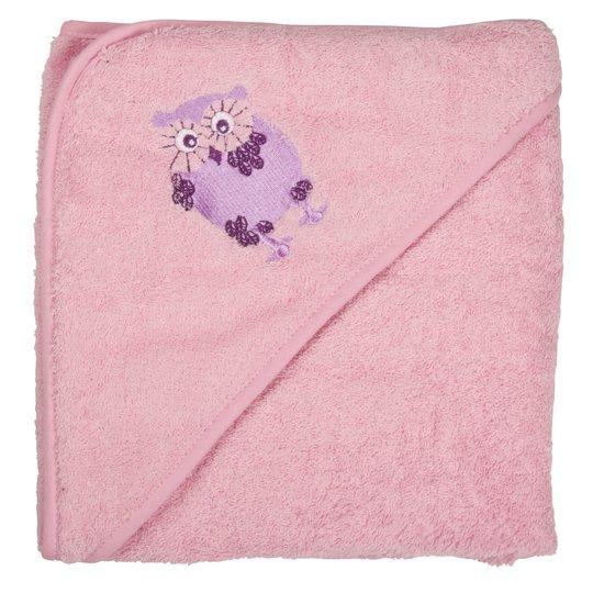 Pippi Badehåndkle Rose