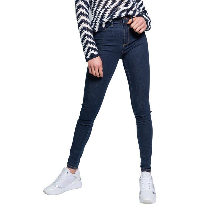 Desigual Women's Jeans Blue 192469 - blue w30