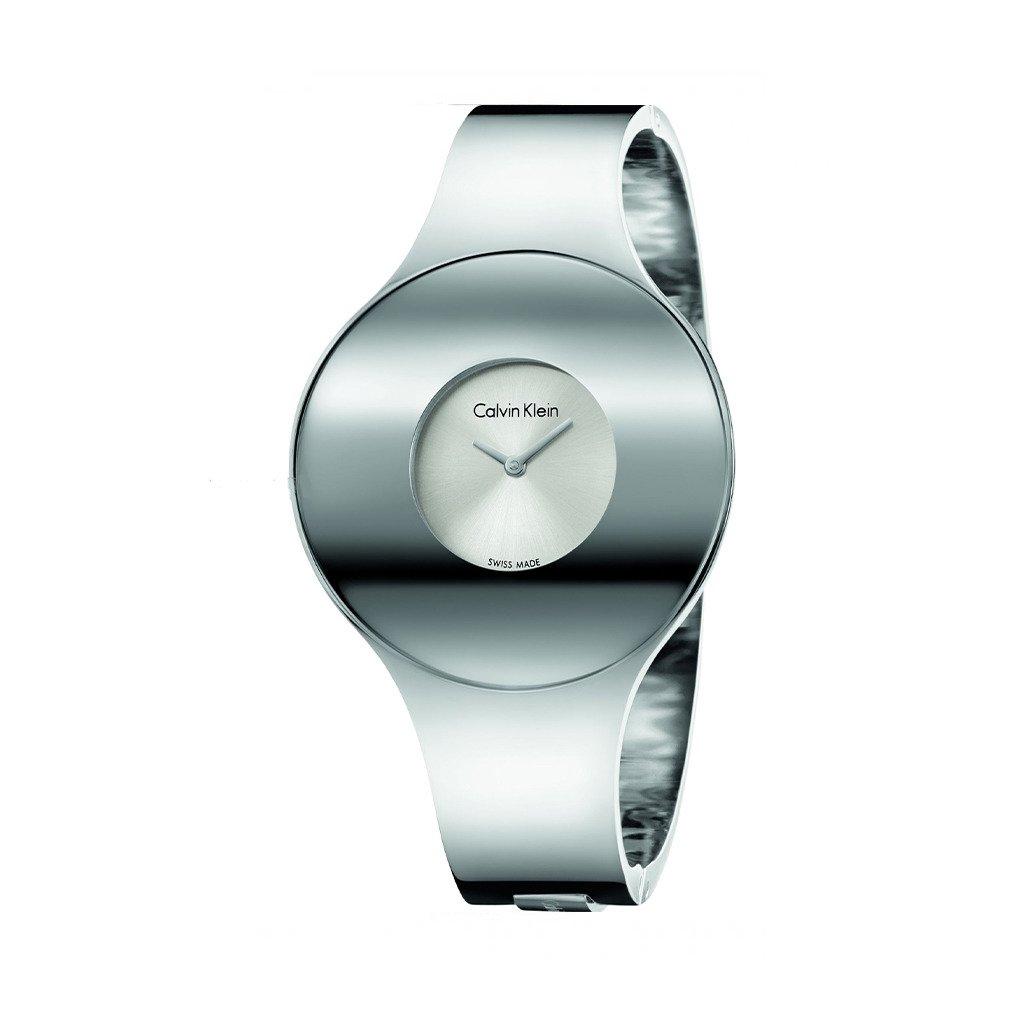 Calvin Klein Women's Watch Grey K8C2M - grey NOSIZE