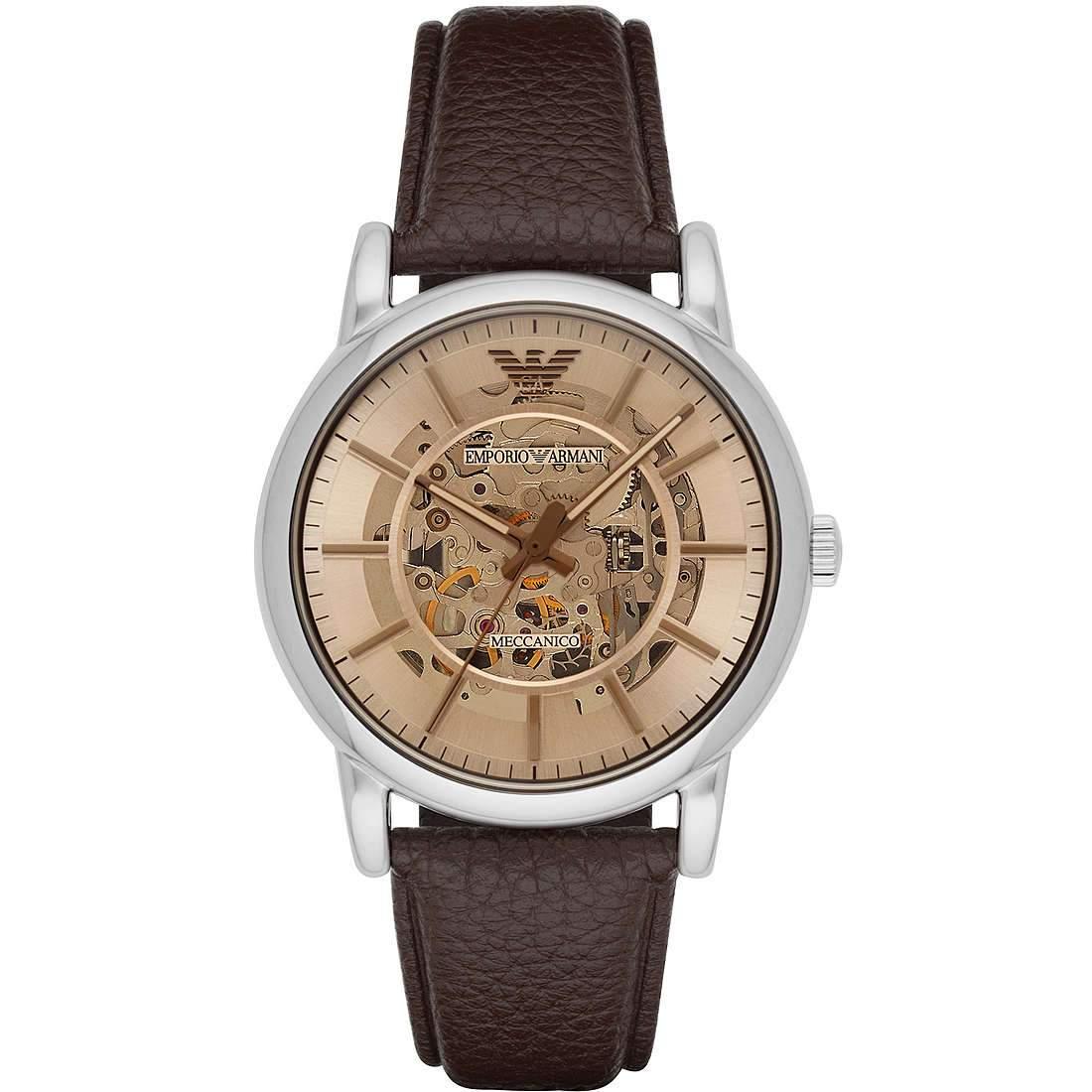 Emporio Armani Men's Luigi Watch AR1982
