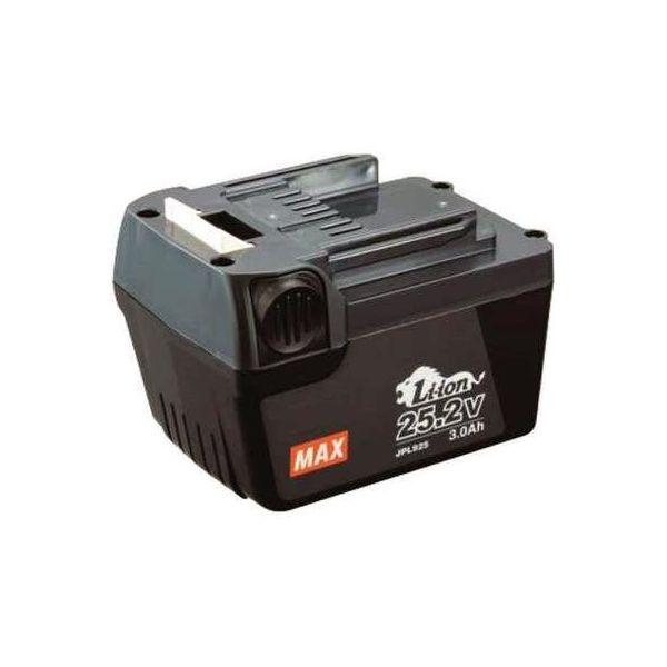 MAX 25,2V Li-Ion-batteri 3,0Ah