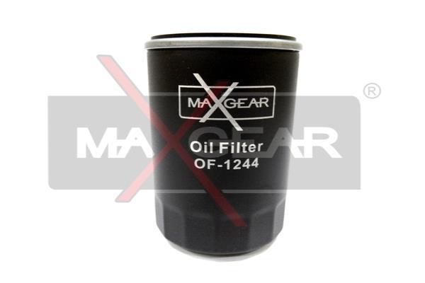 Öljynsuodatin MAXGEAR 26-0045