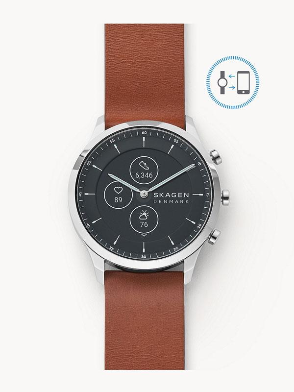 SKAGEN Hybrid Smartwatch Jorn 42mm SKT3000
