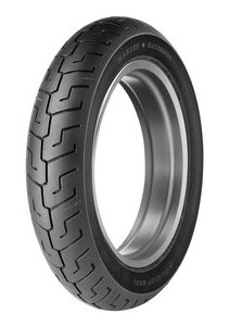 Dunlop K 591 Elite SP H/D ( 130/90B16 TL 67V takapyörä, M/C )