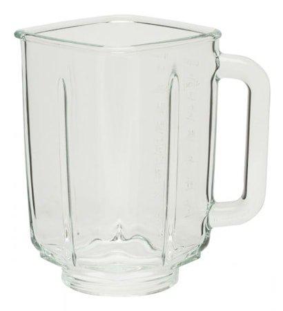 Glasskanne klar 1,8L