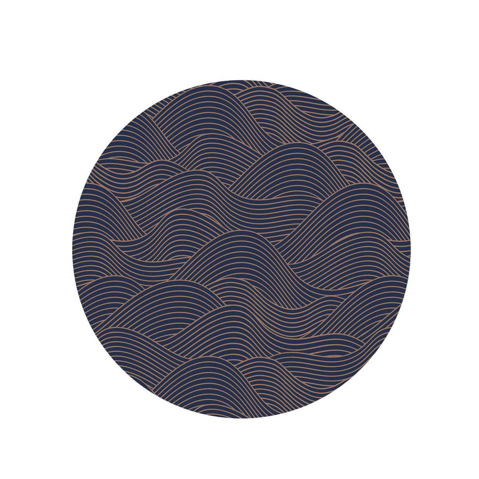 Everleigh & Me - Splat Mat, Waves (38WAVES)