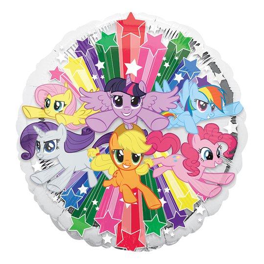 Folieballong My Little Pony Stars