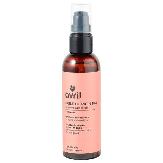 Avril Organic Castor Oil, 100 ml
