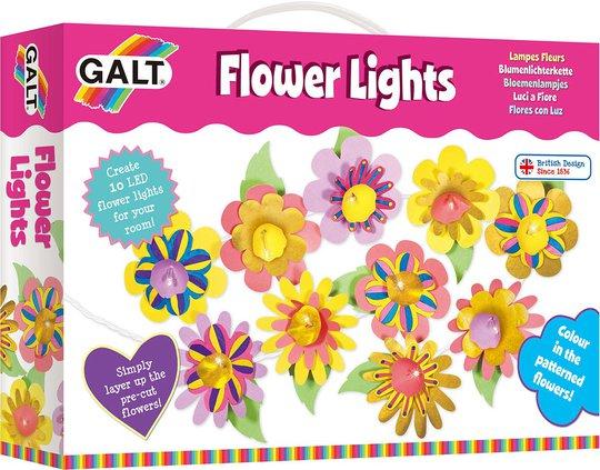 Galt Hobbysett Blomster