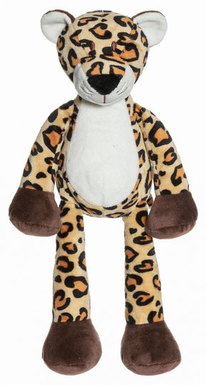 TK Diinglisar Kosedyr Leopard