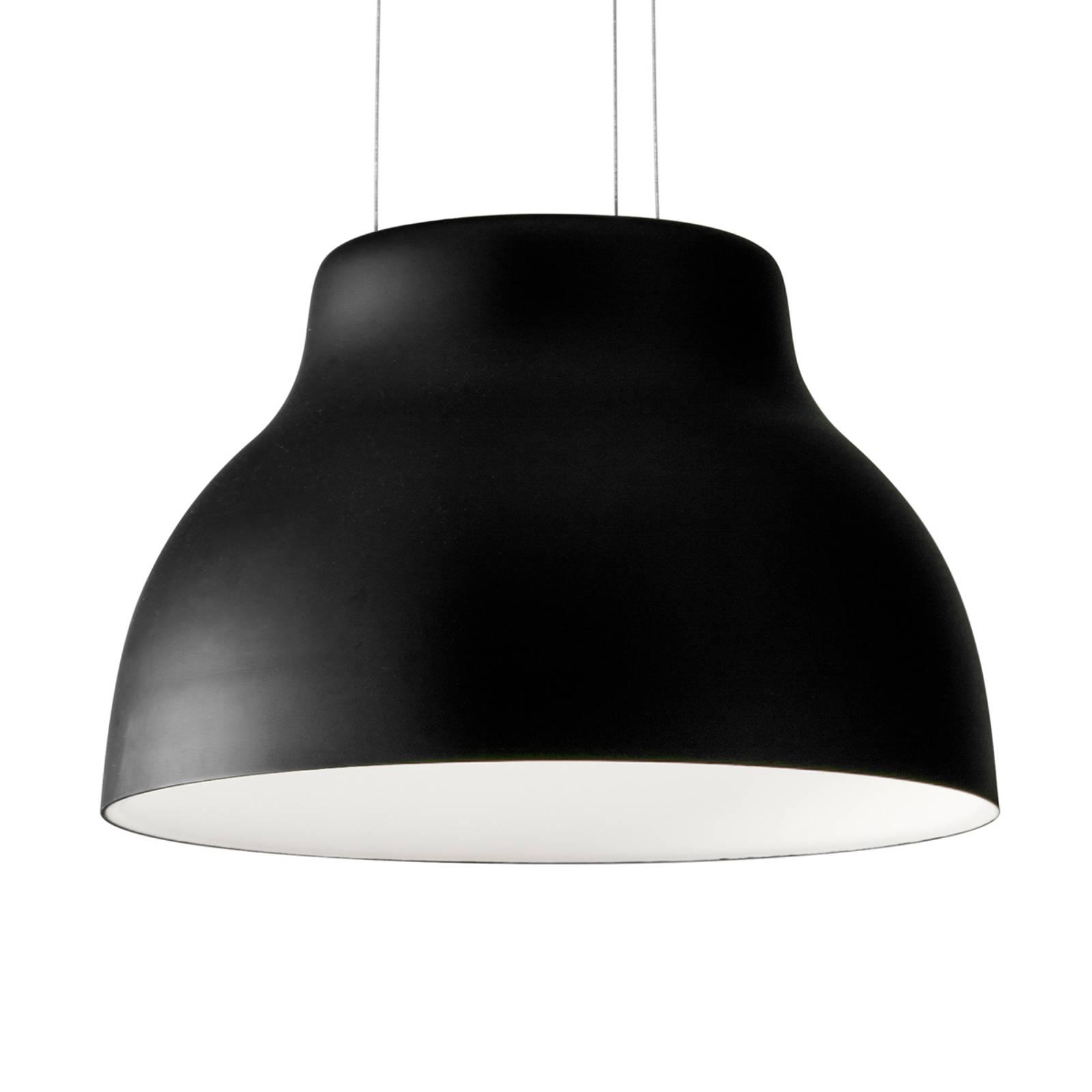 Martinelli Luce Cicala -LED-riippuvalaisin musta