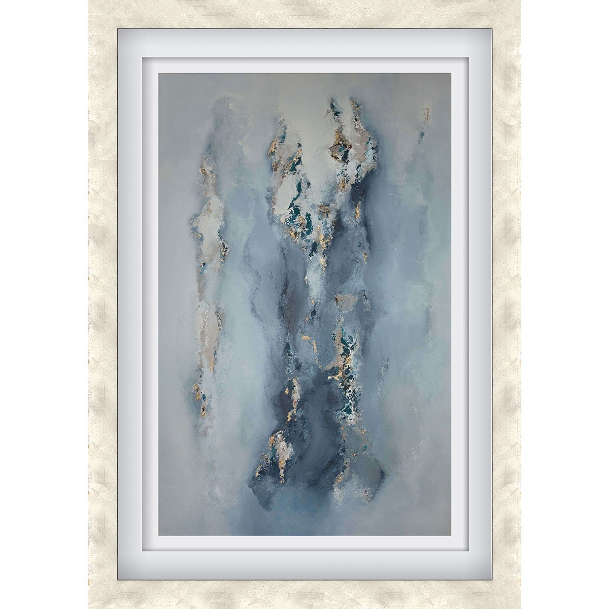 Calming Storm Silver - X-Large
