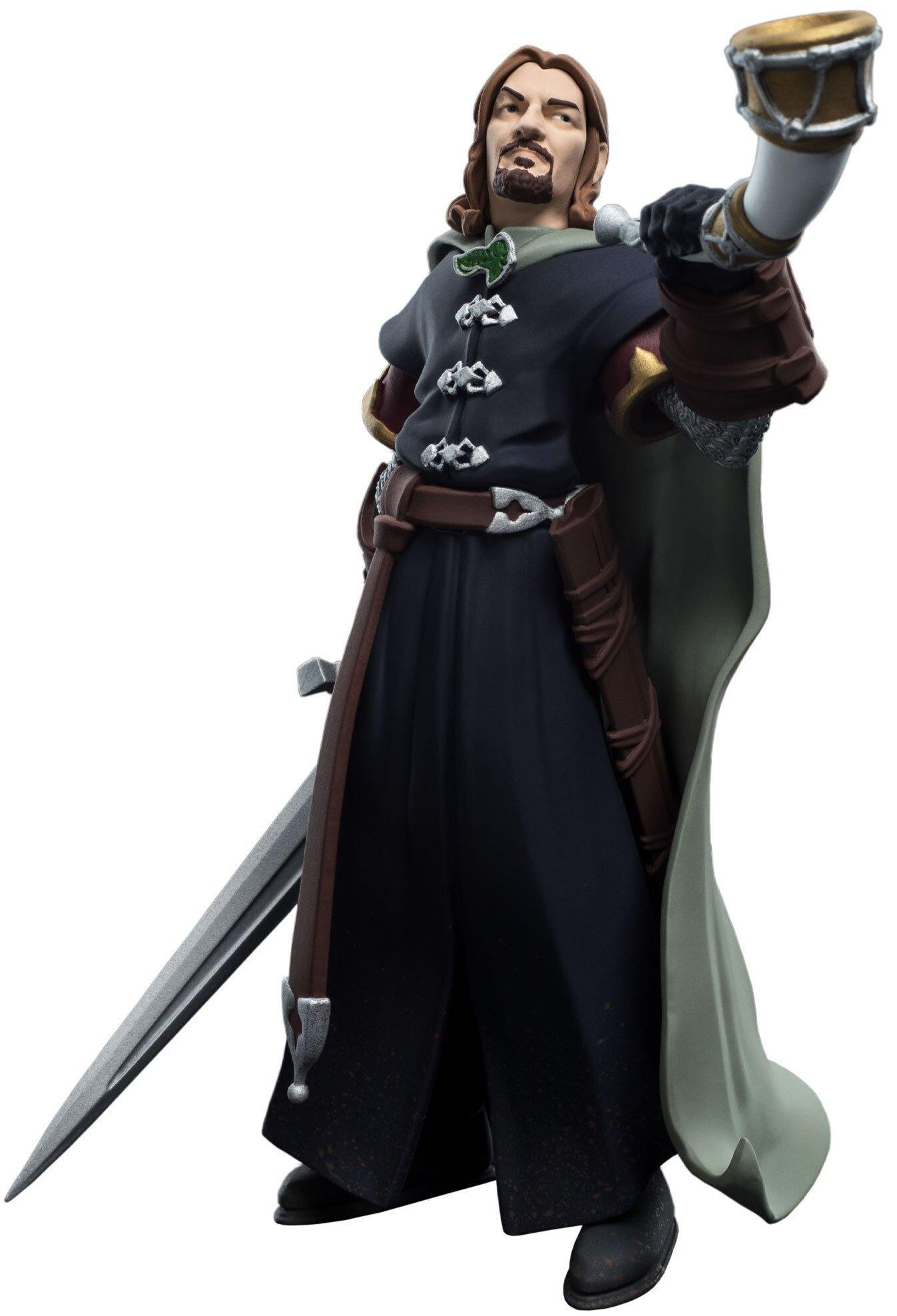 Lord of the Rings Mini Epics - Boromir