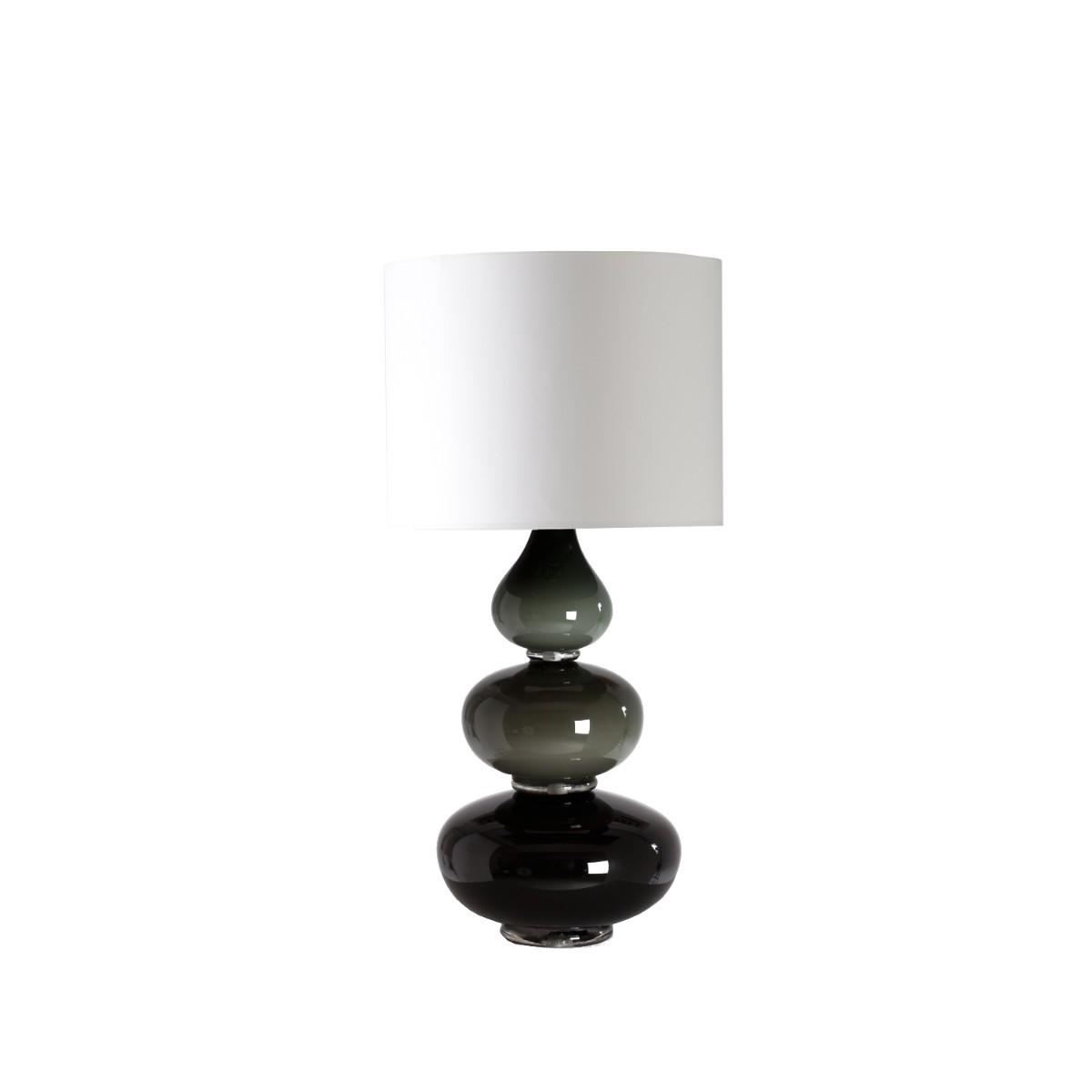 William Yeoward | Aragoa Table Lamp Slate