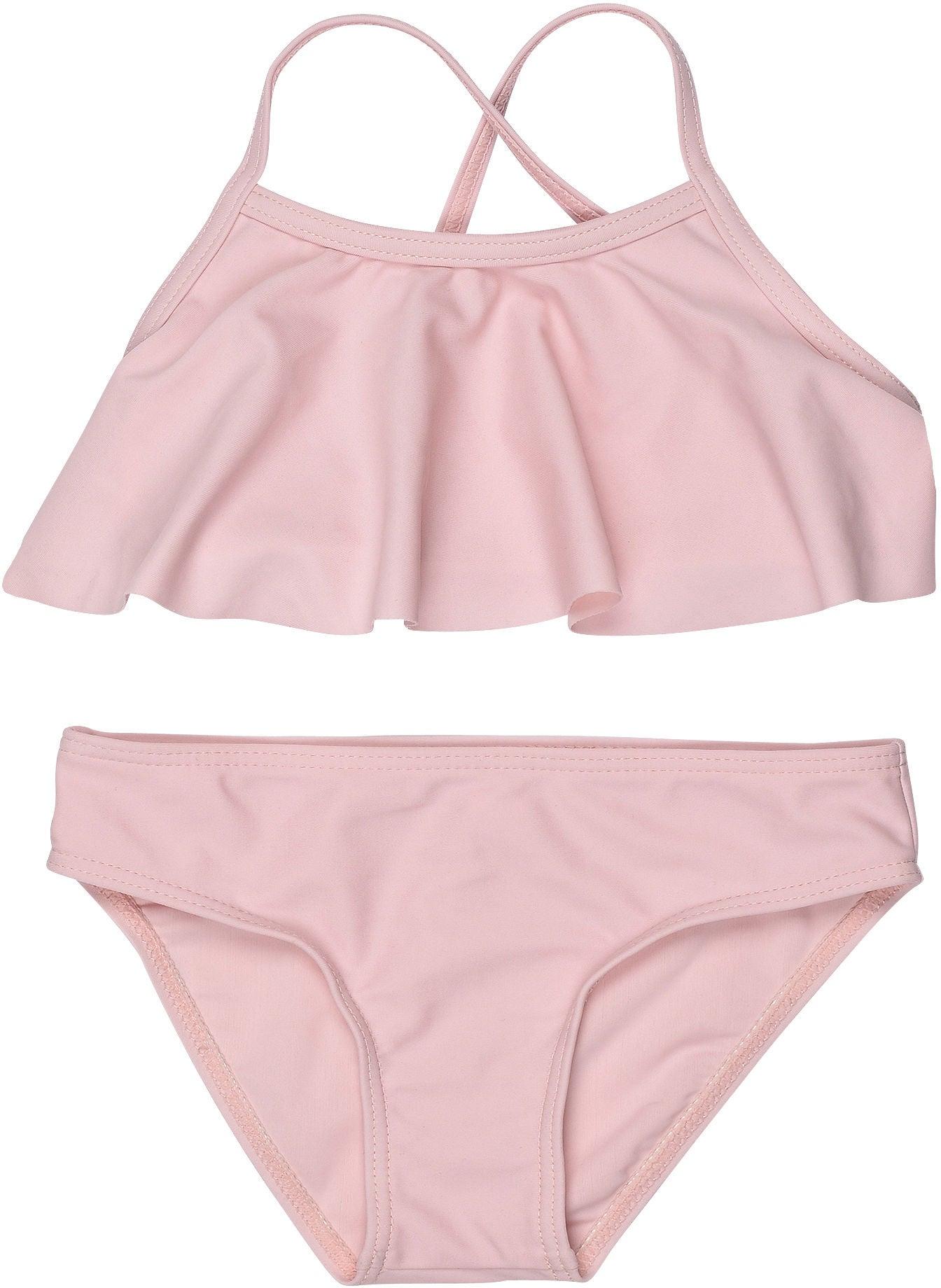 Lindberg Lucinda Bikini, Pink, 110/116