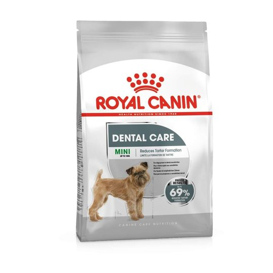 Royal Canin Dental Care Mini Adult (3 kg)