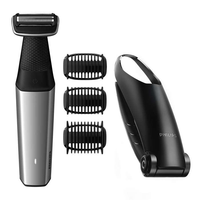 Philips - Showerproof Body Groomer BG5020/15