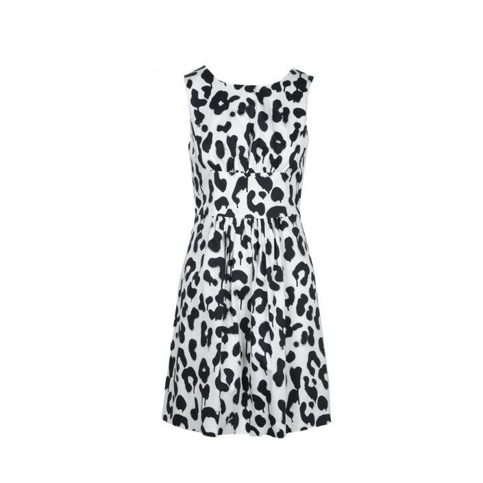 Boutique Moschino Women's Dress Multicolor 171300 - multicolor 42