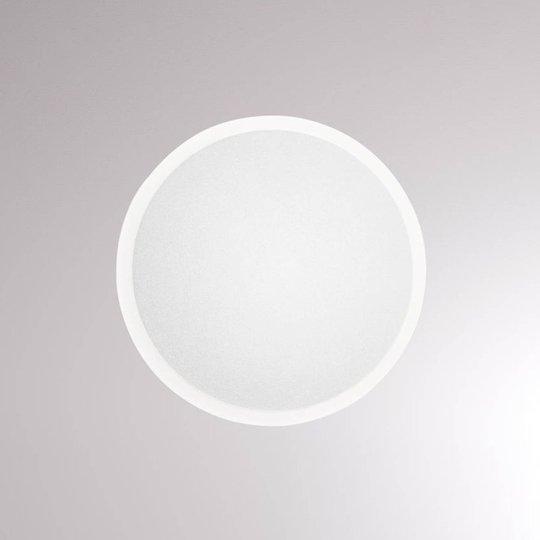 LOUM Pegato LED-vegglampe hvit