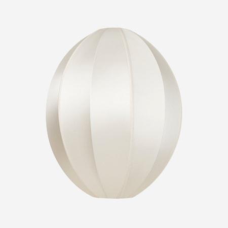 Indochina Lampskärm Oval B