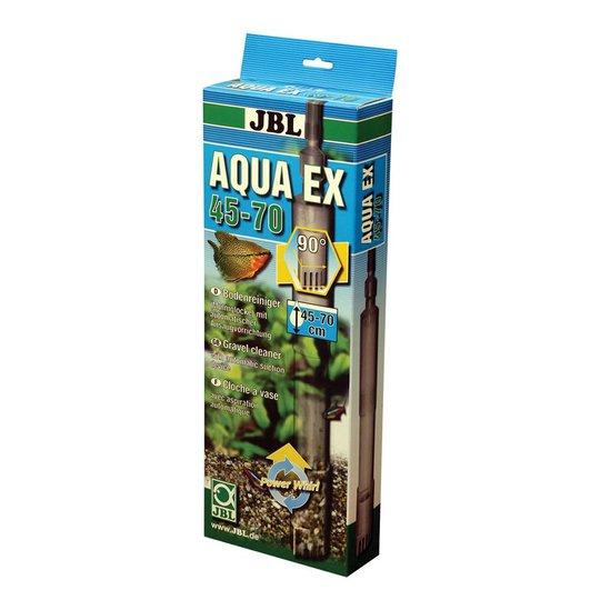 JBL AquaEx Set 45-70 + Sandtvätt