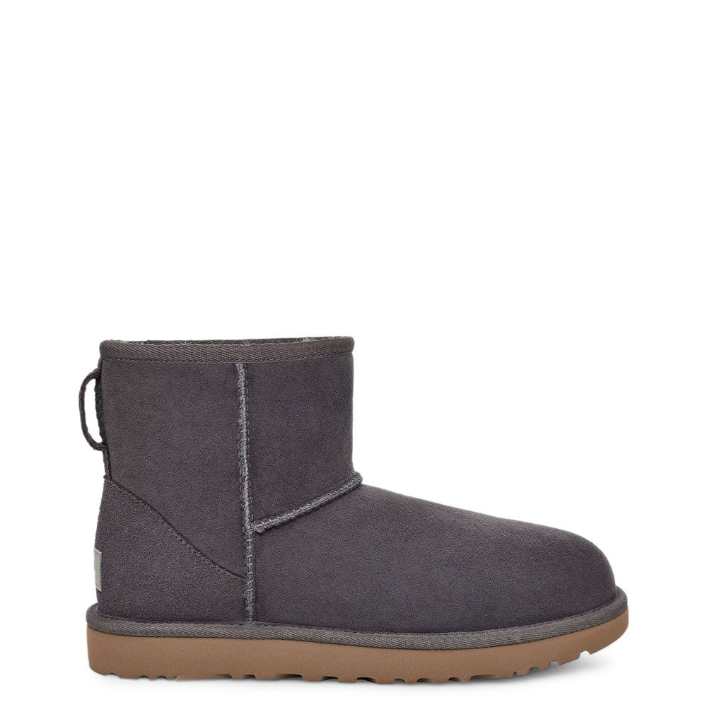 UGG Women's Ankle Boot Various Colours 1016222 - grey EU 36
