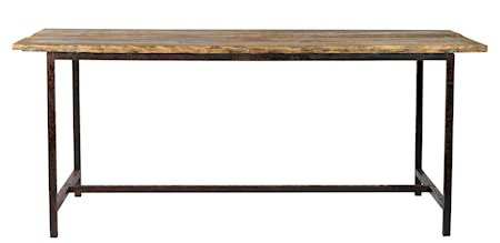 Raw table 180x70 cm