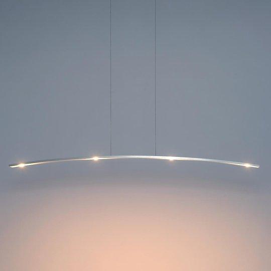 Suoralinjainen LED-riippuvalaisin Change