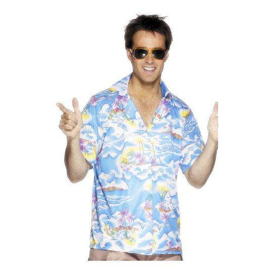 Hawaii Skjorta - Medium