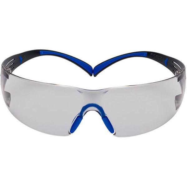 3M SF407SGAF-BLU Vernebriller
