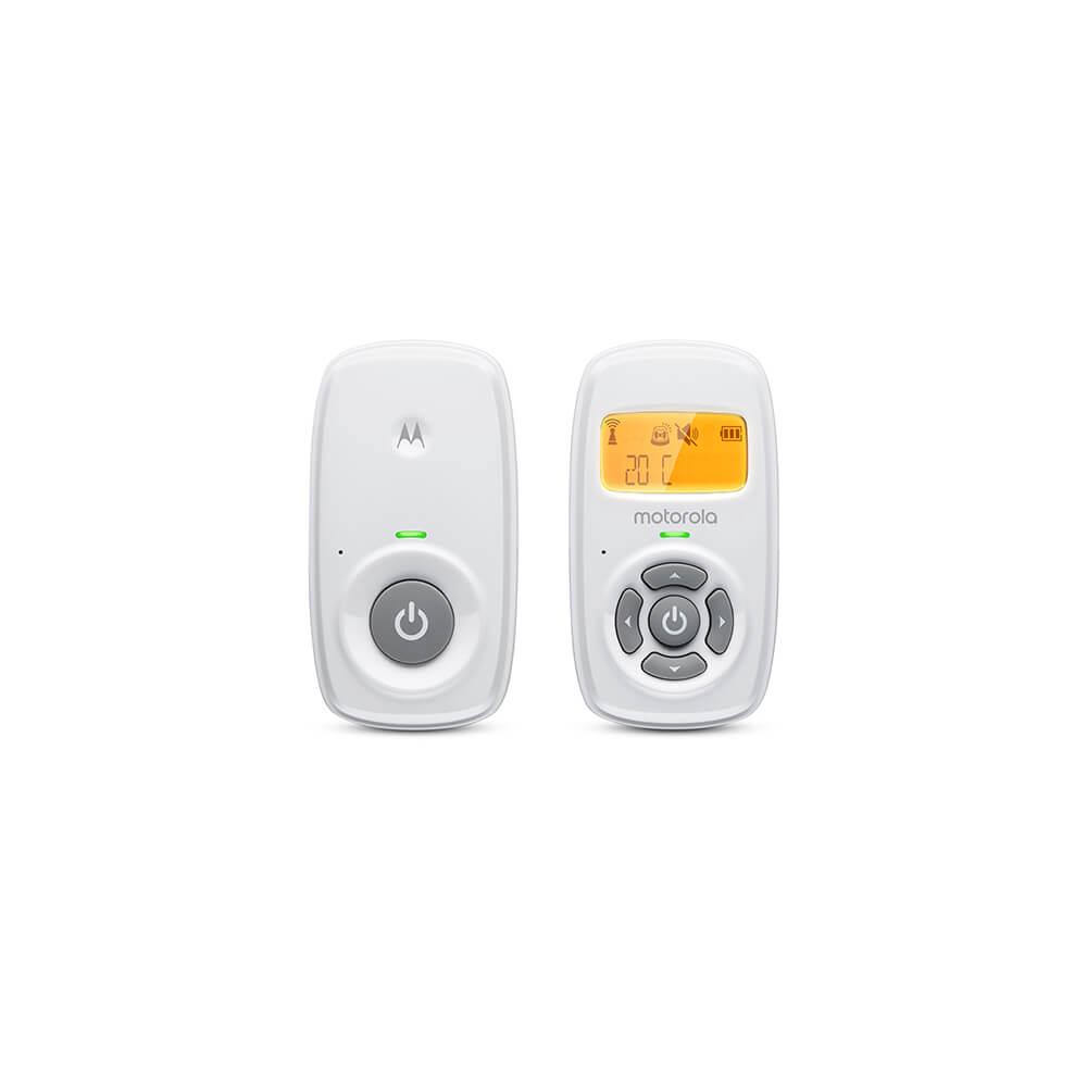 Motorola - Babymonitor MBP24 Audio