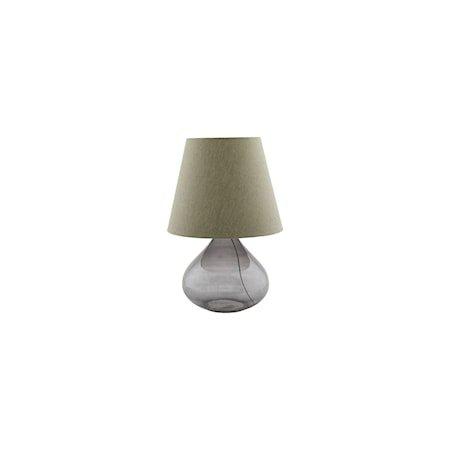 Lampeskjerm Illy Grønn 27cm