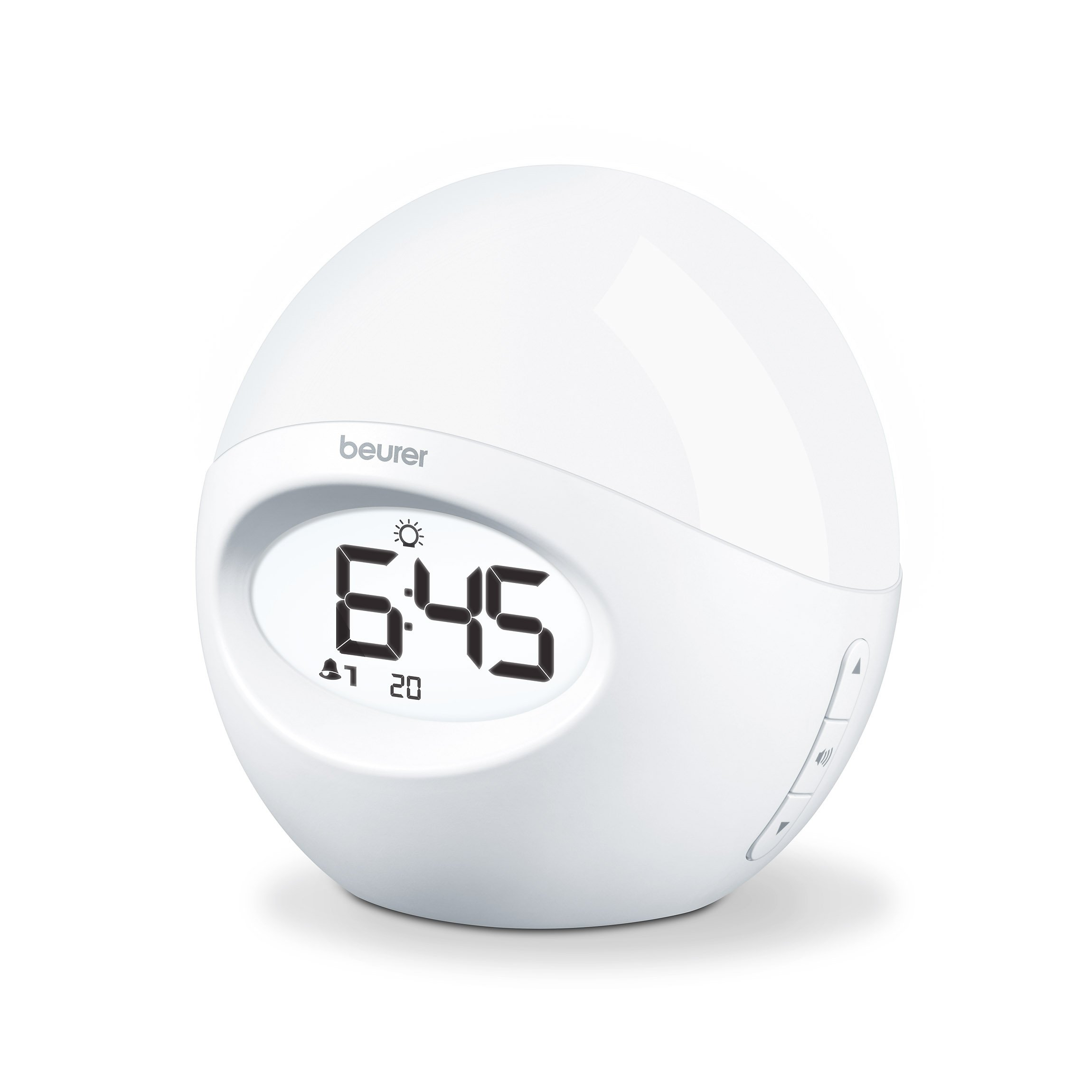 Beurer- WL 32 Wake-Up Light - 3 Years Warranty